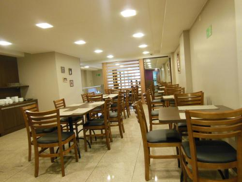 Alfa Plaza Hotel Photo