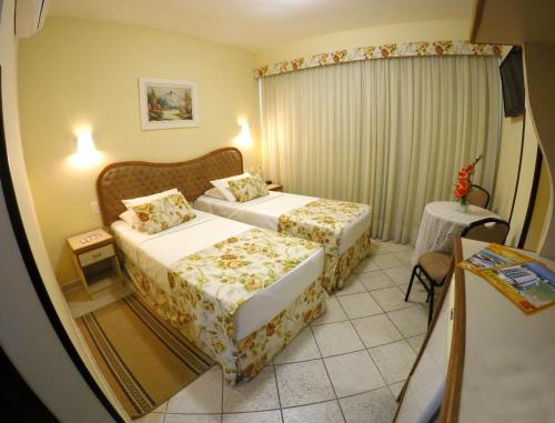 Hotel Olimpo Photo