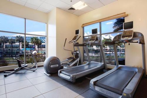 Hilton San Diego Gaslamp Quarter - San Diego, CA 92101