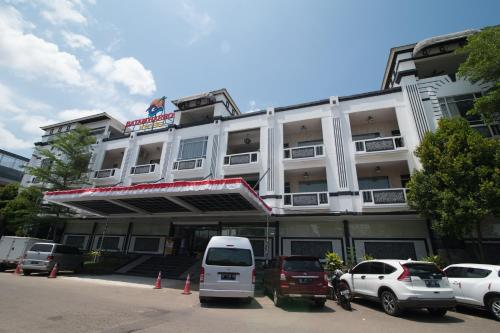 Batam Harbour Hotel photo 9