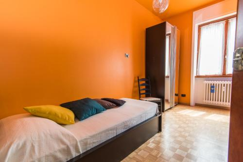 Hotel Three Bedrooms Apartment In Milan thumb-2