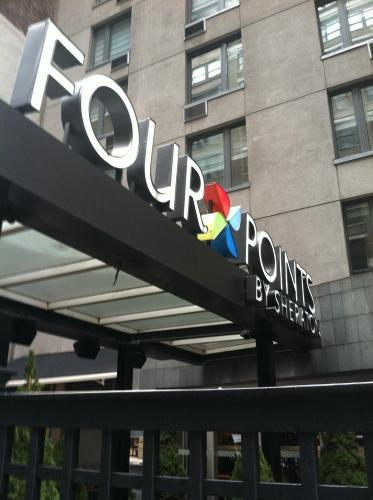 Four Points by Sheraton Manhattan Chelsea photo 3