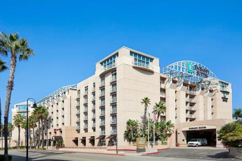 Embassy Suites Brea - North Orange County - Brea, CA 92821