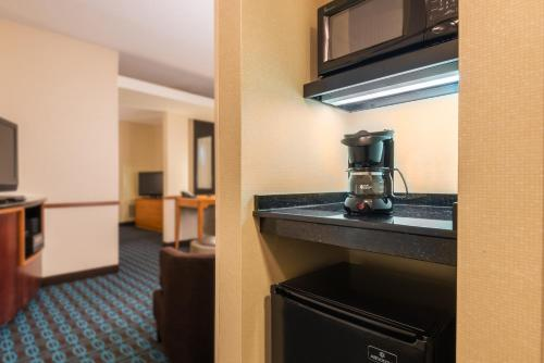 Fairfield Inn & Suites – Buffalo Airport Photo