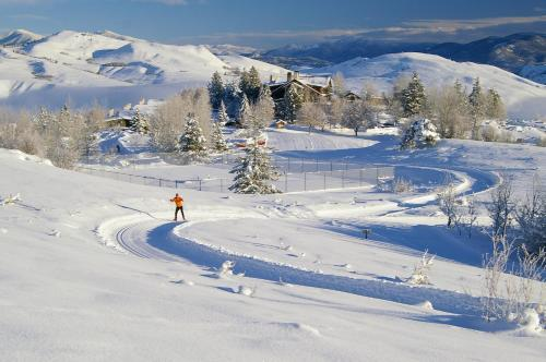 Sun Mountain Lodge - Winthrop, WA 98862