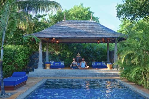 Wolmar, Flic-en-Flac, Mauritius.