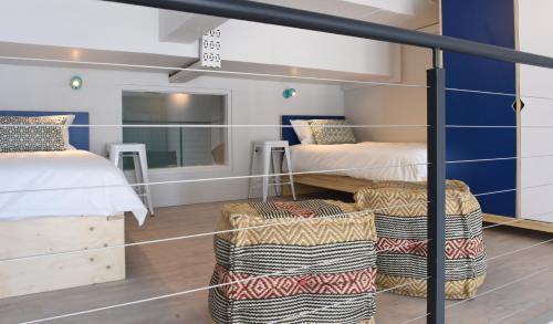 Mojo Hostel Cape Town Photo
