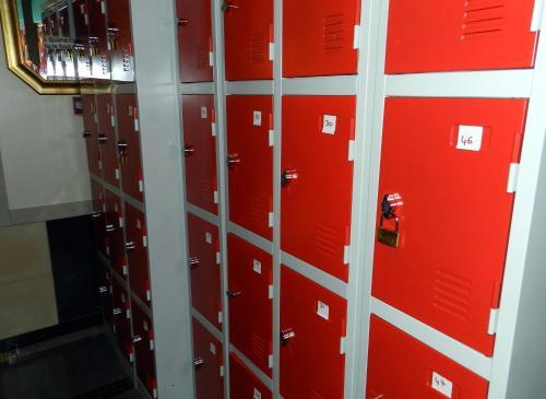 Antares hostel photo 25