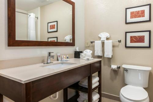 Comfort Inn Blue Ash Photo