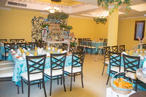 Hotel del Paseo Campeche Photo
