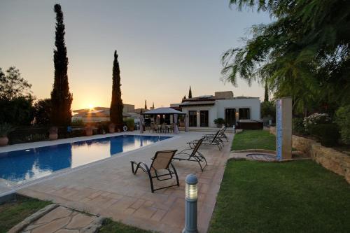 Villa Unidera