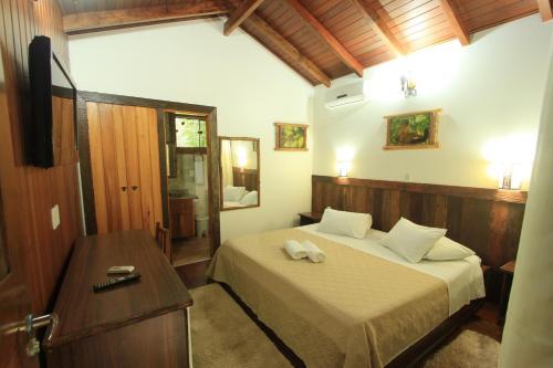 Hotel Cabanas Photo