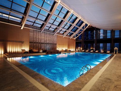 Hilton Suzhou photo 7
