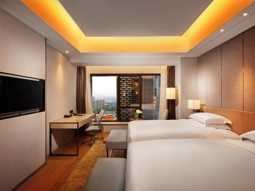 Hilton Suzhou photo 10