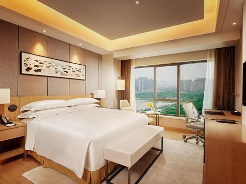 Hilton Suzhou photo 11