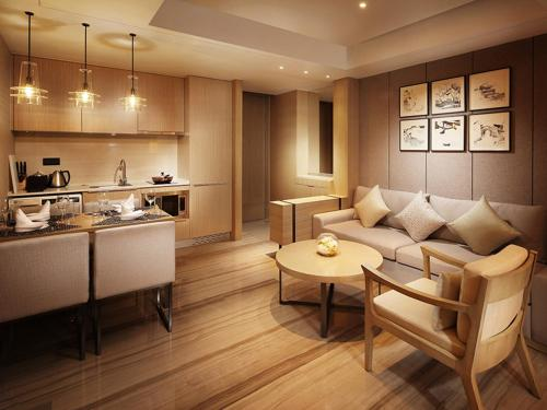 Hilton Suzhou photo 12
