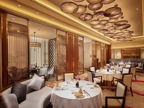 Hilton Suzhou photo 13