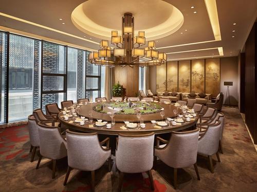 Hilton Suzhou photo 14