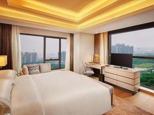 Hilton Suzhou photo 15