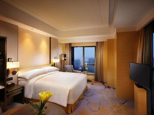 Hilton Suzhou photo 16
