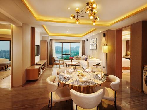 Hilton Suzhou photo 17