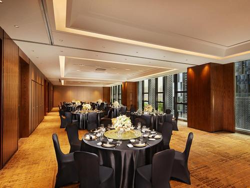 Hilton Suzhou photo 18