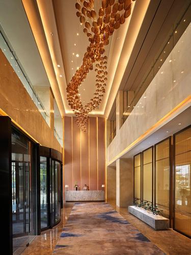 Hilton Suzhou photo 19