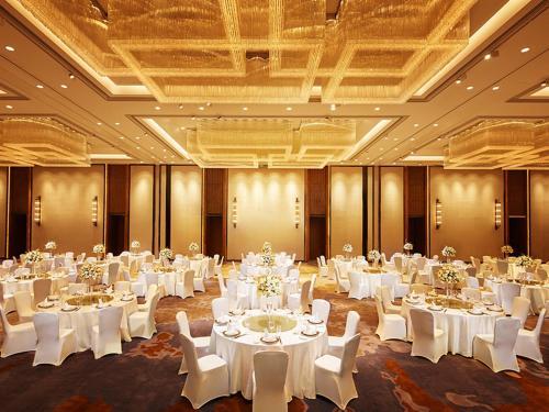 Hilton Suzhou photo 20