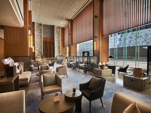 Hilton Suzhou photo 21