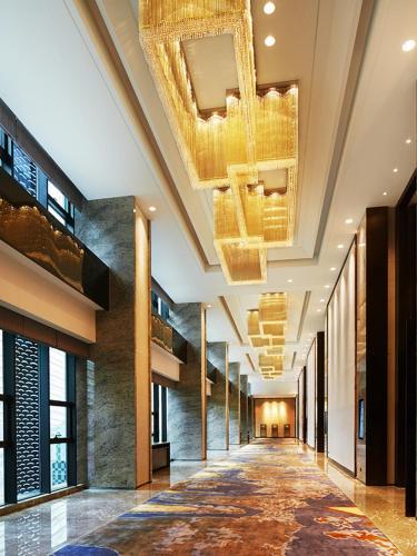 Hilton Suzhou photo 22