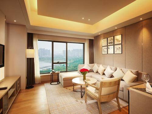 Hilton Suzhou photo 26