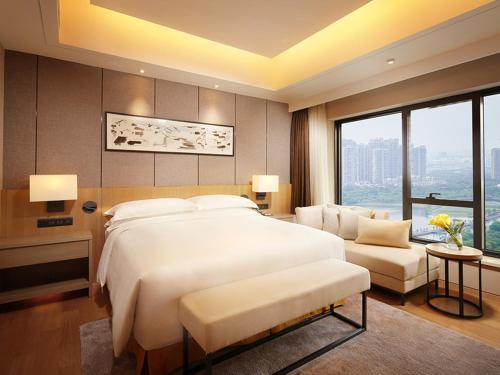 Hilton Suzhou photo 27
