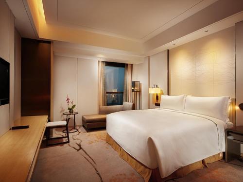 Hilton Suzhou photo 28