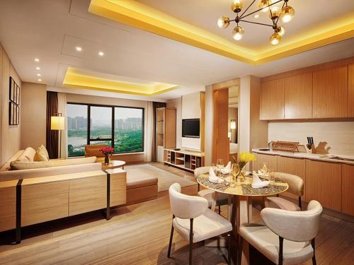 Hilton Suzhou photo 29