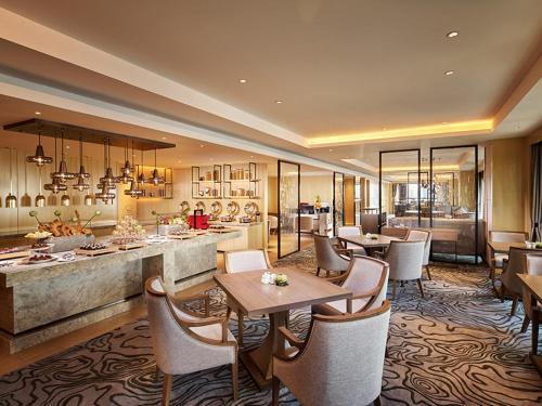 Hilton Suzhou photo 30