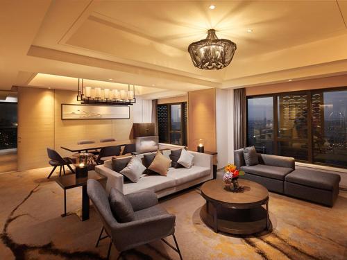Hilton Suzhou photo 32