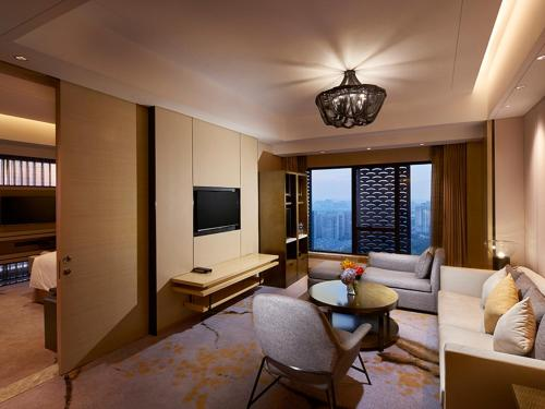Hilton Suzhou photo 33