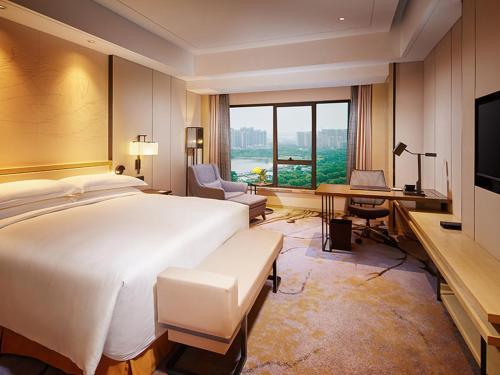 Hilton Suzhou photo 36