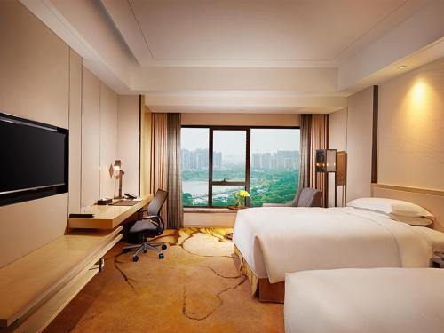Hilton Suzhou photo 37