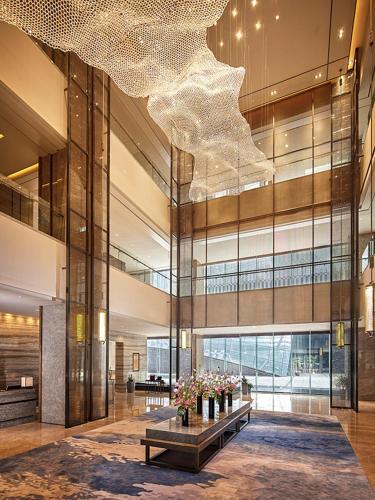 Hilton Suzhou photo 38
