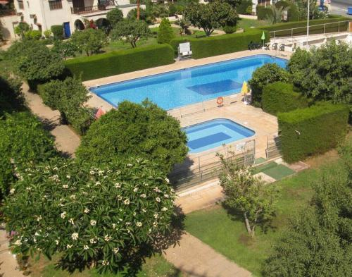 Kantara Beach Apartment