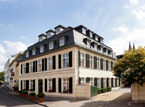 Classic Hotel Harmonie photo 1