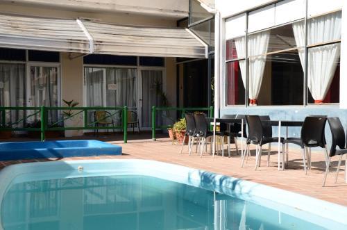 Hotel Italia Photo