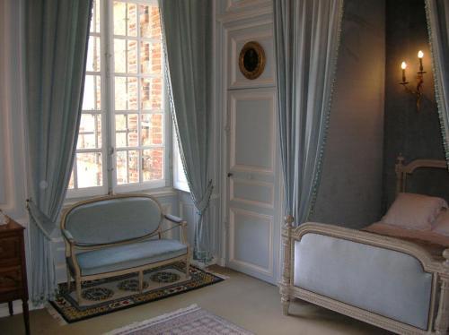 Château de Fleury la Fôret