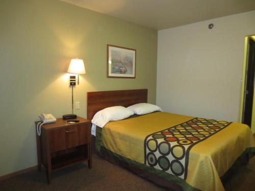 Americas Best Value Inn Missouri Valley - Missouri Valley, IA 51555