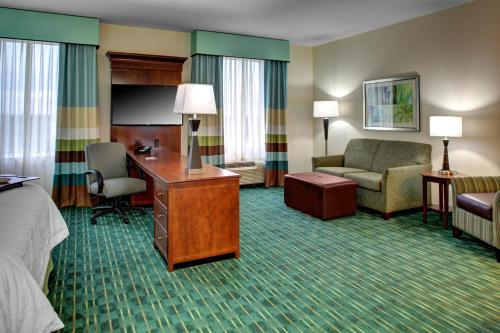 Hampton Inn And Suites Coconut Creek - Pompano Beach, FL 33073