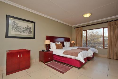Tamboti Lodge Guest House Photo