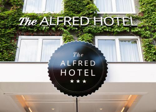 The Alfred Hotel photo 25