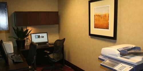 Hilton Garden Inn El Paso - El Paso, TX 79902