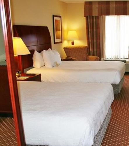 Hilton Garden Inn El Paso Hotel